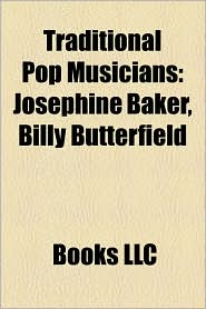 Traditional Pop Musicians