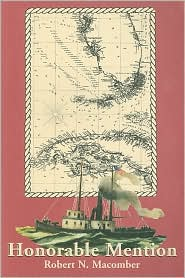 Honorable Mention: The Continuing Exploits of Lt. Peter Wake, United States Navy - Robert N. Macomber
