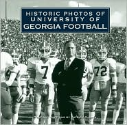 Historic Photos of University of Georgia Football - Patrick Garbin