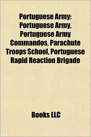 Portuguese Army: Aquarela Do Brasil