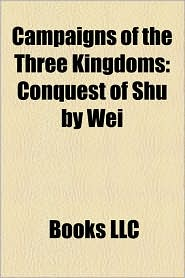 Campaigns Of The Three Kingdoms