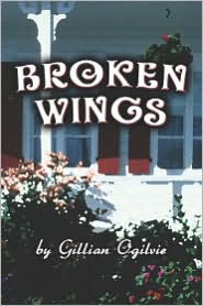 Broken Wings - Gillian Ogilvie