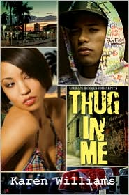 Thug In Me - Karen Williams