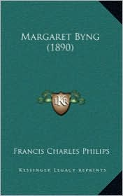 Margaret Byng (1890) - Francis Charles Philips