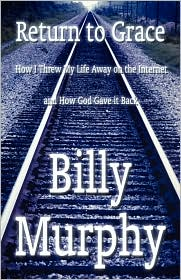 Return To Grace - Billy Murphy