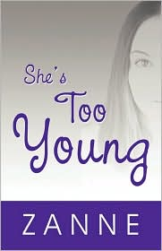 She's Too Young - Zanne