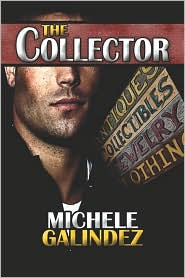 The Collector - Michele Galindez