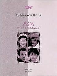 A Survey Of World Cultures Asia And The Middle East