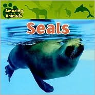 Seals - Christina Wilsdon