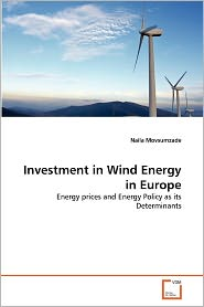 Investment In Wind Energy In Europe - Naila Movsumzade