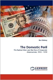 The Domestic Peril