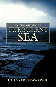 In The Midst Of A Turbulent Sea - Chinyere Nwakwue