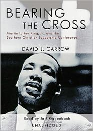 Bearing the Cross (Part 2 of 2 part cassette Edition): Matin Luther King, Jr. and the Southern Christian Leadership Conference