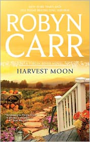 Harvest Moon (Virgin River Series #15) - Robyn Carr