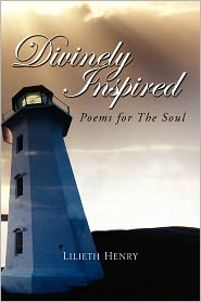 Divinely Inspired - Lilieth Henry
