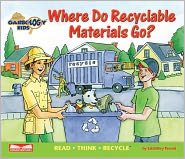 Where Do Recyclable Materials Go? - Sabbithry Persad