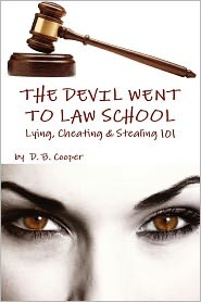 The Devil Went to Law School - D. B. Cooper