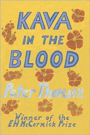 Kava in the Blood: A Personal and Political Memoir from the Heart of Fiji - Viti Makawa (Illustrator), Peter Thomson
