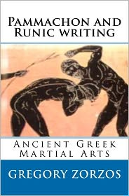 Pammachon and Runic Writing - Gregory Zorzos