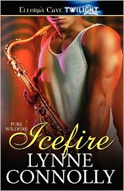 Icefire (Pure Wildfire, Book Two) - Lynne Connolly