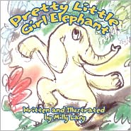 Pretty Little Girl Elephant - Milly Lacy