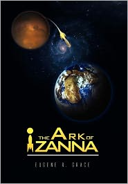 The Ark Of Izanna - Eugene R. Grace