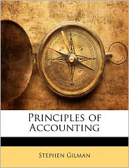 Principles Of Accounting