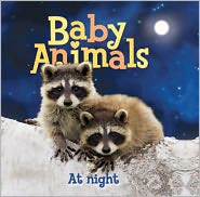 Baby Animals At Night - Various