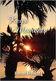 Keys Moments - Joanne Stallard
