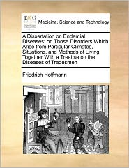 A Dissertation On Endemial Diseases