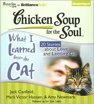 Chicken Soup for the Soul: What I Learned from the Cat - 20 Stories about Love and Letting Go