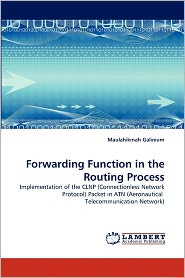 Forwarding Function In The Routing Process - Maulahikmah Galinium