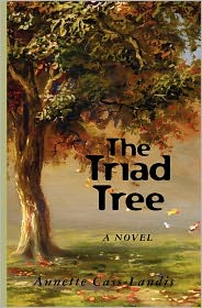 The Triad Tree - Annette Cass-Landis