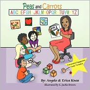 Peas And Carrots - Angelo Knox, Erica Knox