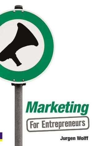 Marketing for Entrepreneurs