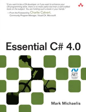 Essential C# 4.0 - Mark Michaelis