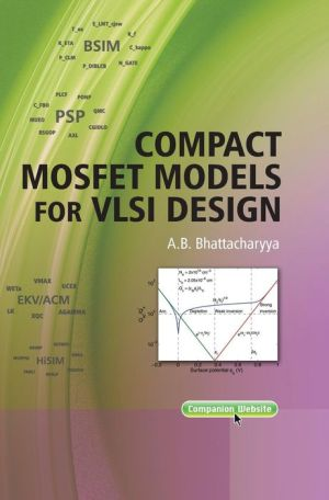 Compact MOSFET Models for VLSI Design