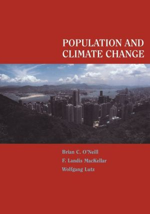 Population and Climate Change - Brian C. O'Neill, Wolfgang Lutz, F. Landis MacKellar