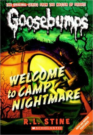 Welcome to Camp Nightmare (Turtleback School & Library Binding Edition) - R.L. Stine