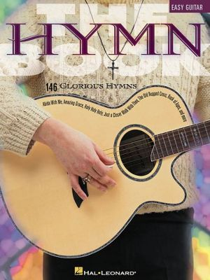 The Hymn Book - Hal Leonard Corp.