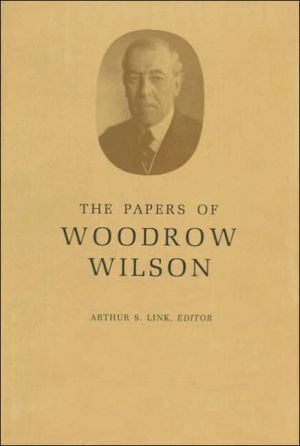 The Papers of Woodrow Wilson, Volume 61: June 18-July 25, 1919