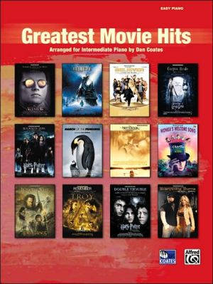 Greatest Movie Hits