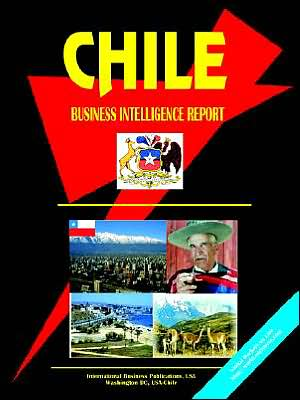 Chile Business Intelligence Report - Usa Ibp