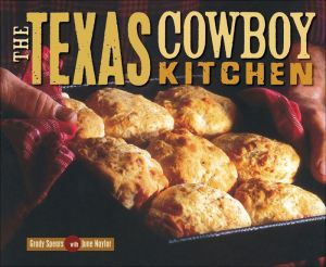 The Texas Cowboy Kitchen - Grady Spears, June Naylor, Erwin E. Smith (Photographer)