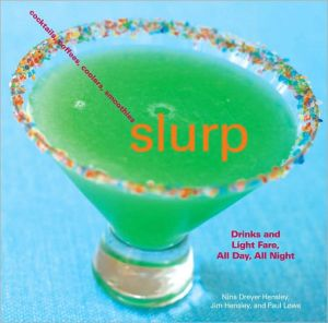Slurp: Drinks and Light Fare, All Day, All Night