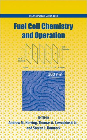 Fuel Cell Chemistry and Operation