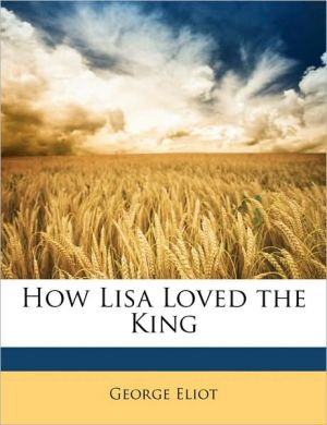 How Lisa Loved the King