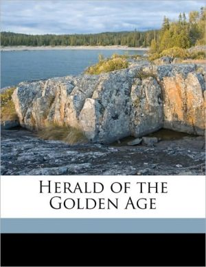 Herald of the Golden Age Volume 5