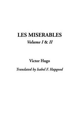 Les Miserables-The Indy Publish Edition - Victor Hugo