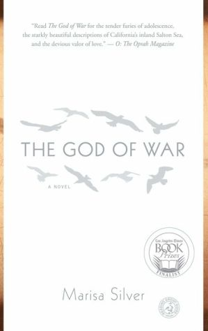 The God of War: A Novel - Marisa Silver